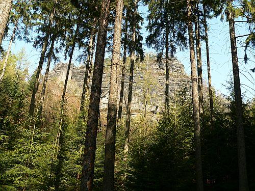 Rotkehlchenstiege_Schrammsteine_Sächsische_Schweiz