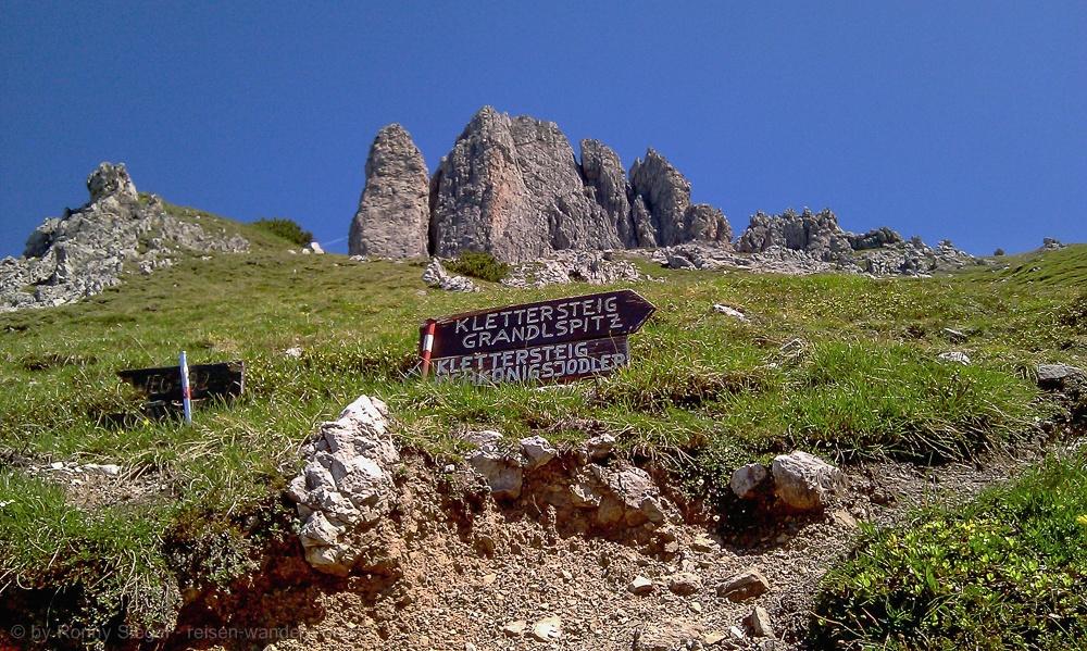 Klettersteig Hochkönig : Königsjodler klettersteig tour der extraklasse auf den hochkönig