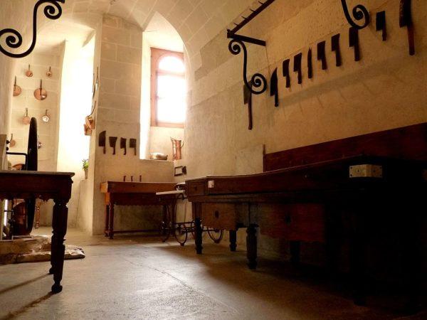 fleischkammer chateau chenonceau