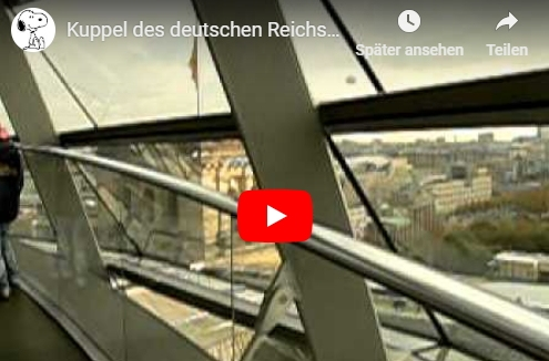 Video Berlin Reichstag