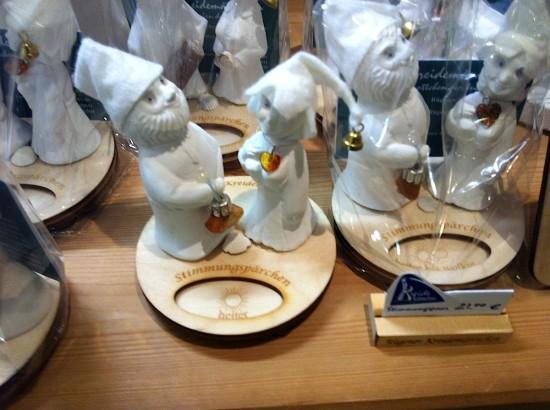 Rügener Kreidemännchen
