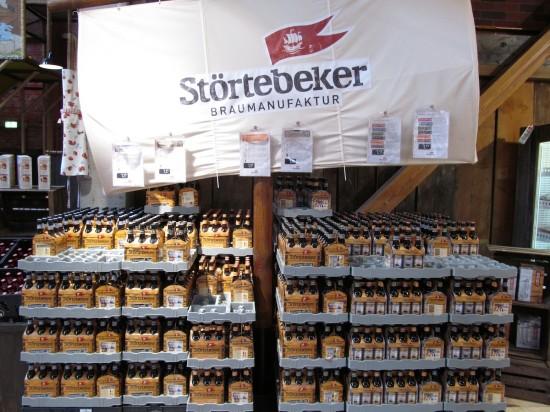 Störtebeker - Rügener Bier für Abenteurer