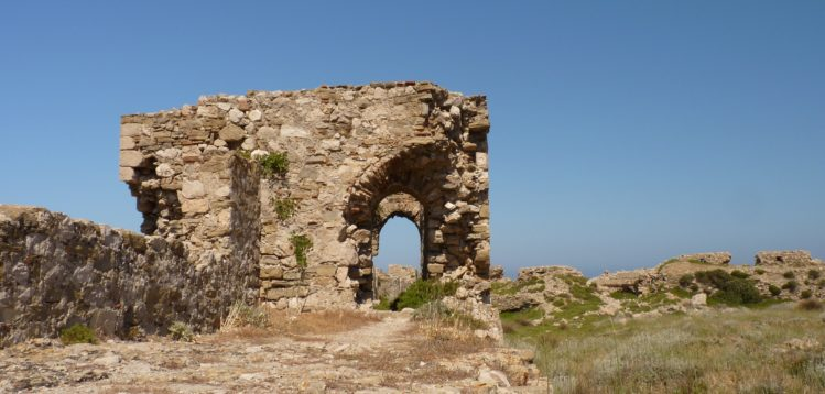 methoni peloponnes