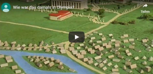 Video von Olympia