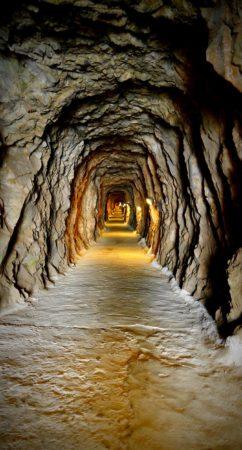 Verteidigungsanlage Great Siege Tunnels