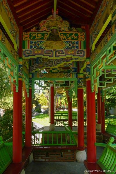 Offene Galerie im Chinagarten