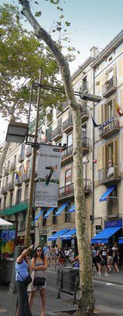 Barcelona - La Rambla - Erotikmuseum