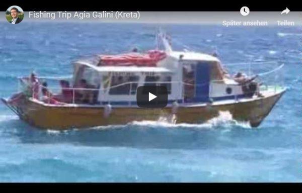 Video Kreta Agia Galini