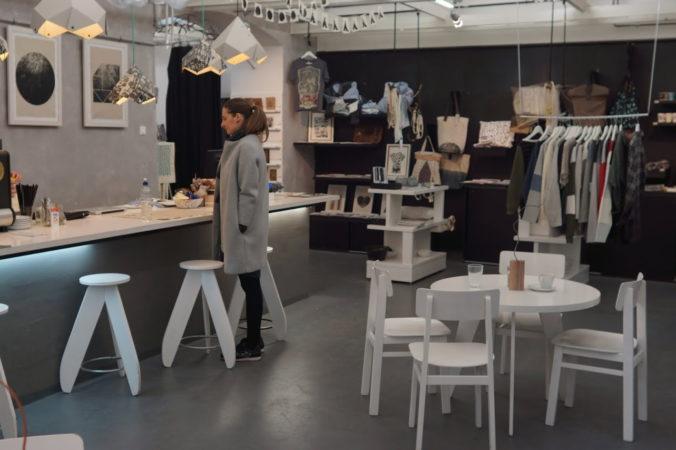 Kunstdruck-Café Printa