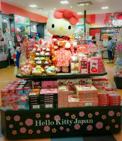 Hello Kitty Produkte