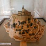 Le Mont-Saint-Michel - 4. Bauphase