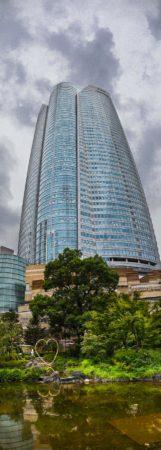 Mori Tower bei den Roppongi Hills