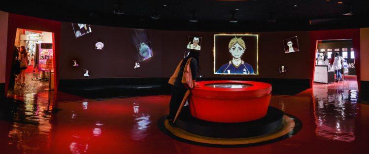 Naruto Display