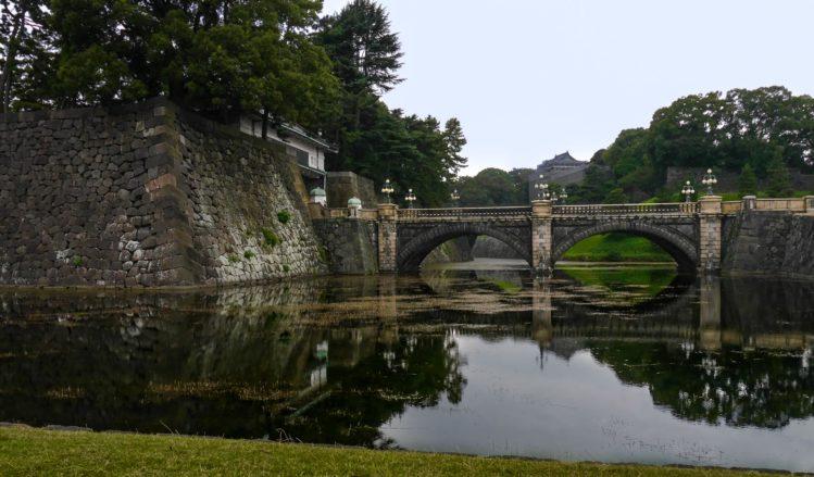 Brücke zum Kaiserpalast