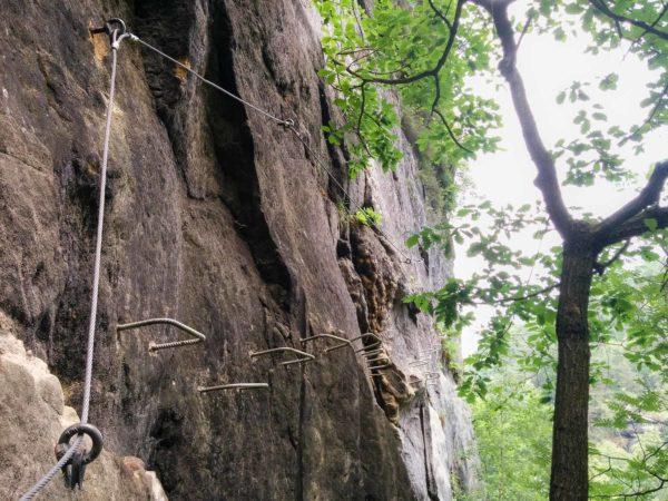 Klettersteig Für Anfänger : Hochjoch klettersteig t o u r e n s p