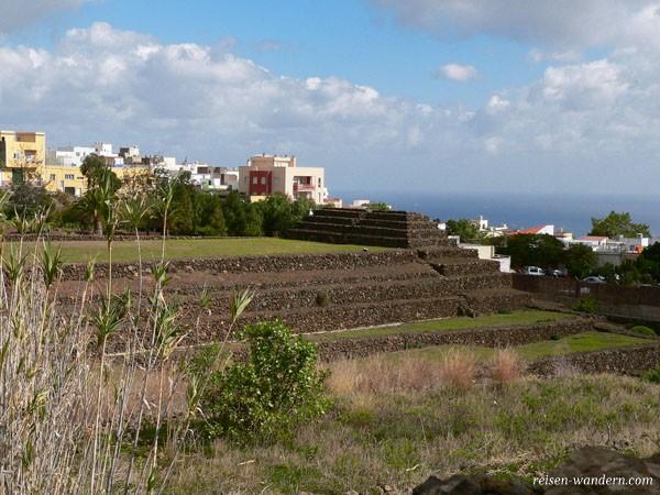 Pyramiden von Güímar auf Teneriffa