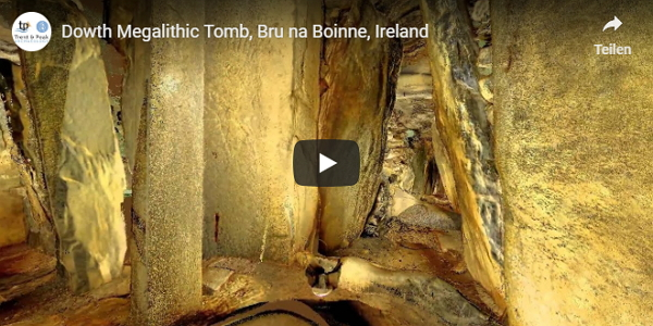 Video von Dowth in Irland