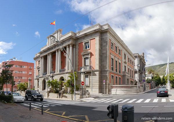 Subdelegación del Gobierno in Santa Cruz de Tenerife