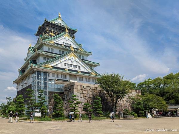 Osaka Castle
