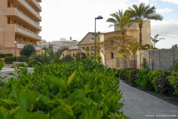 Hotel in Playa de las Americas