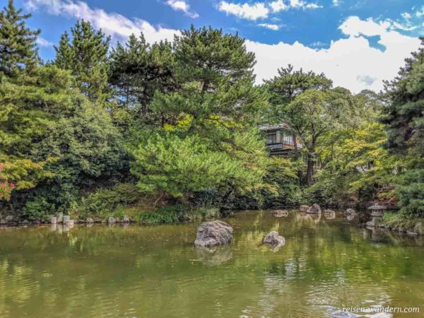 See im Maruyama Park
