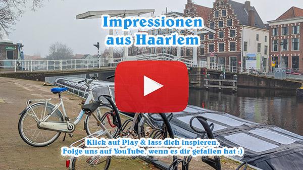 Video von Haarlem auf YouTube