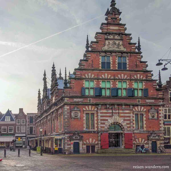 Rathaus von Haarlem