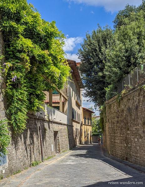 Stadtmauer von Florenz
