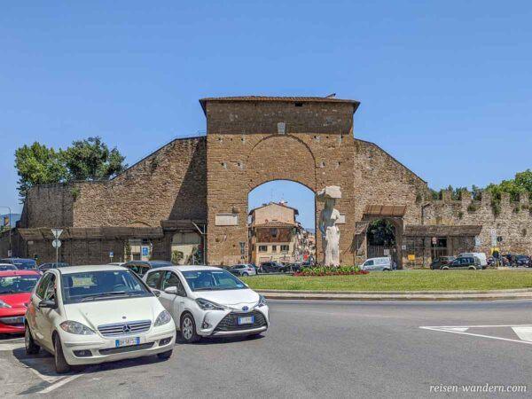 Stadttor Porta Romana
