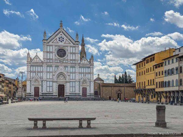 Basilika Santa Croce di Firenze