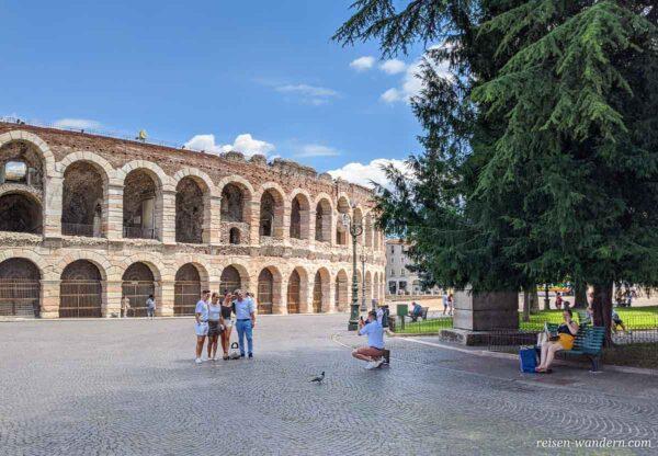Arena von Verona
