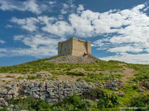 """Turm """"St Mary's Tower"""""""