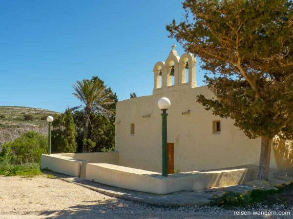 """Kirche """"Chapel of Our Lady's Return from Egypt"""""""