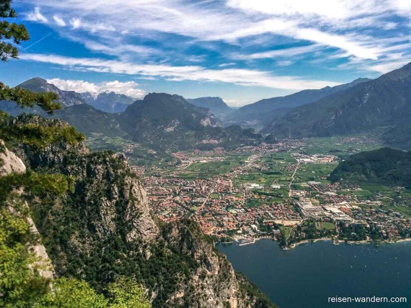 Riva del Garda vom Fausto Susatti